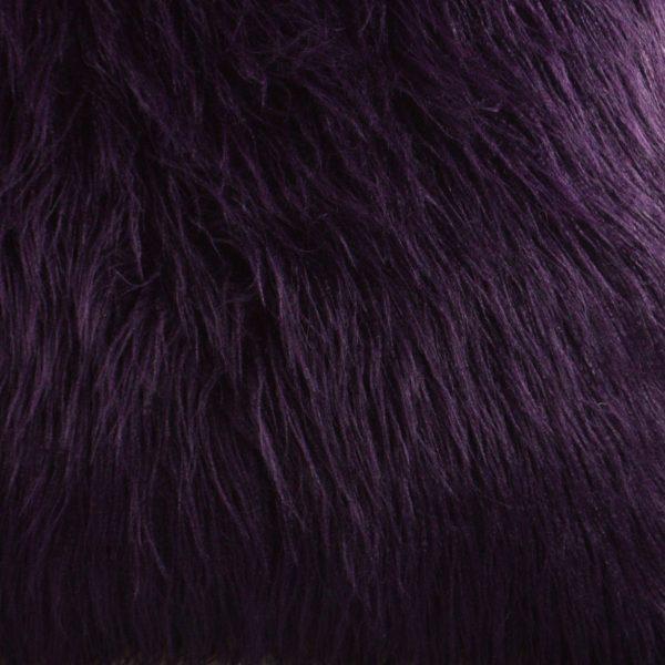Llama Fur-Plum
