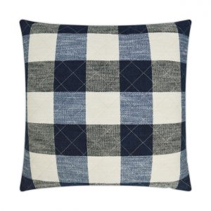 3198-D | Buffalo Quilt-Denim