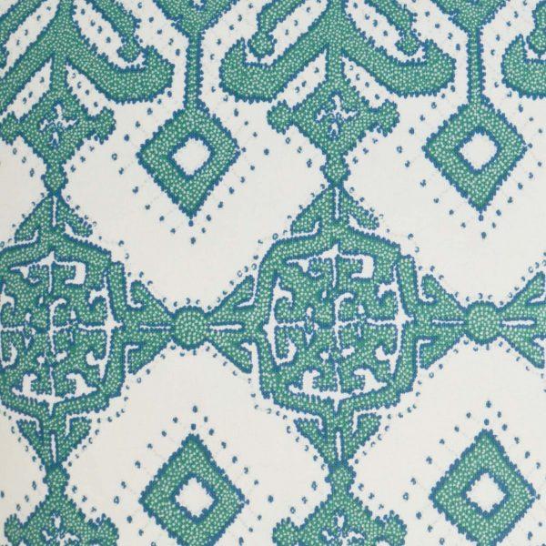 Front: Demarco-Emerald