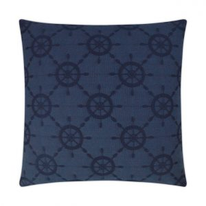 Ship Wheel-Navy