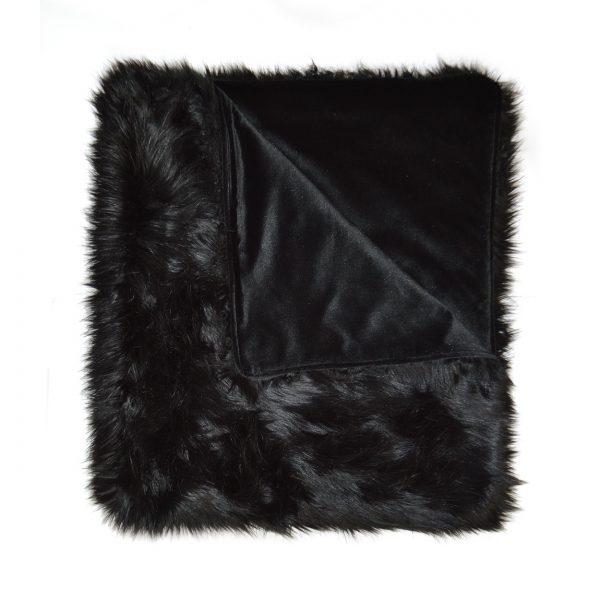 Black Fox-Cord