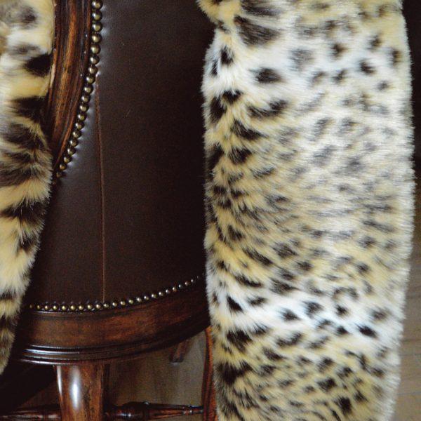 Bobcat Fur-Cord