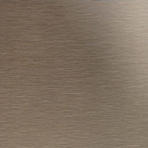 Finish: Laminate - Bronze