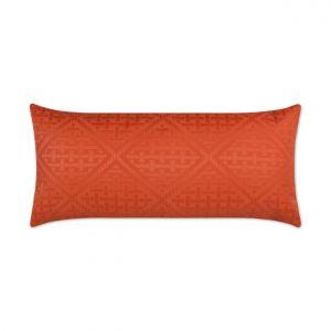 Paragon Lumbar-Orange
