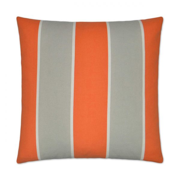Cabana Stripe-Orange