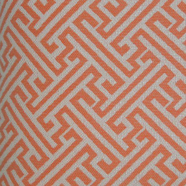 Amazed Lumbar-Orange