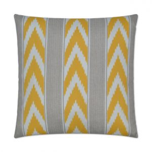 IKAT Stripe-Grey