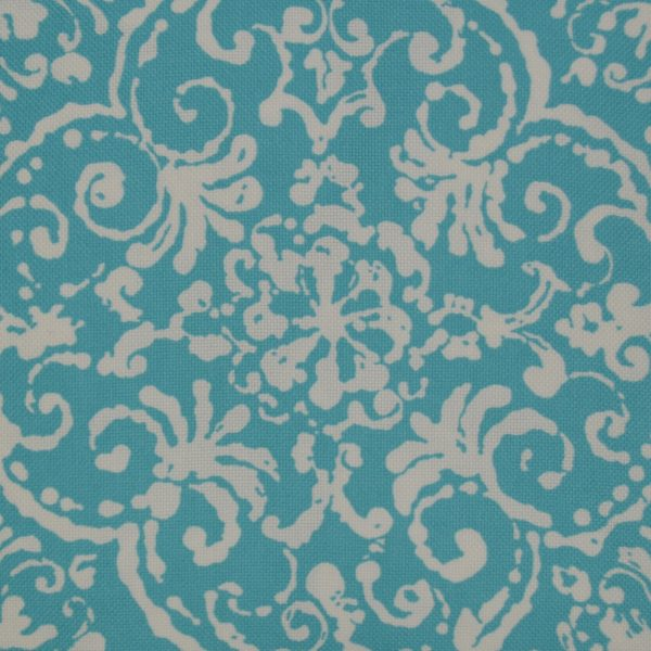 Affair-Turquoise