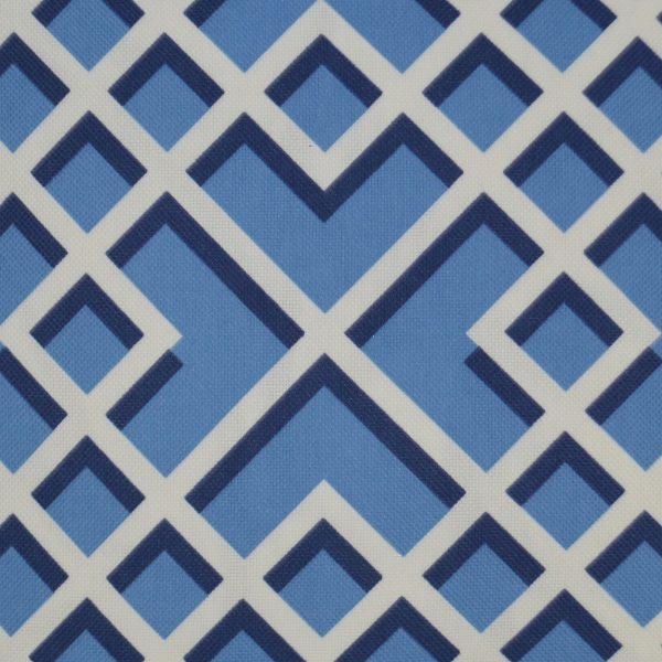 Pergola Lumbar-Blue