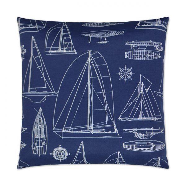 Sailing-Navy