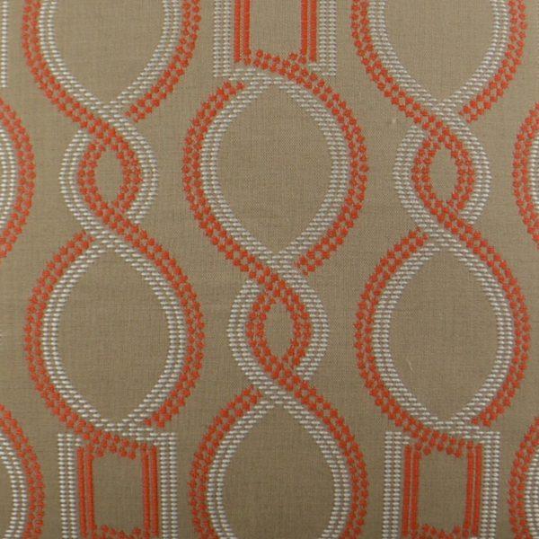 Twist-Orange