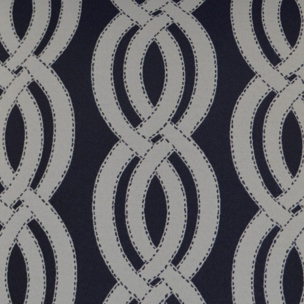 Sea Shore Lumbar-Navy
