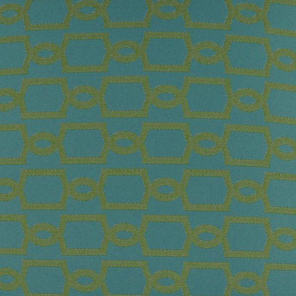 Ocean Gate-Turquoise