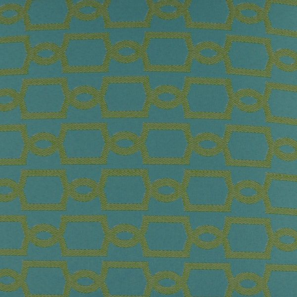 Ocean Gate Lumbar-Turquoise