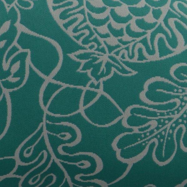 Get Away Lumbar-Turquoise