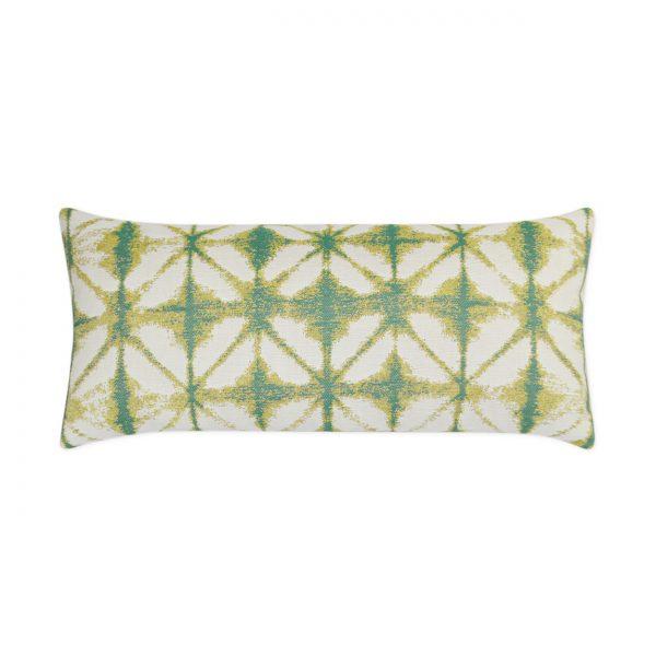 Midori Lumbar-Emerald