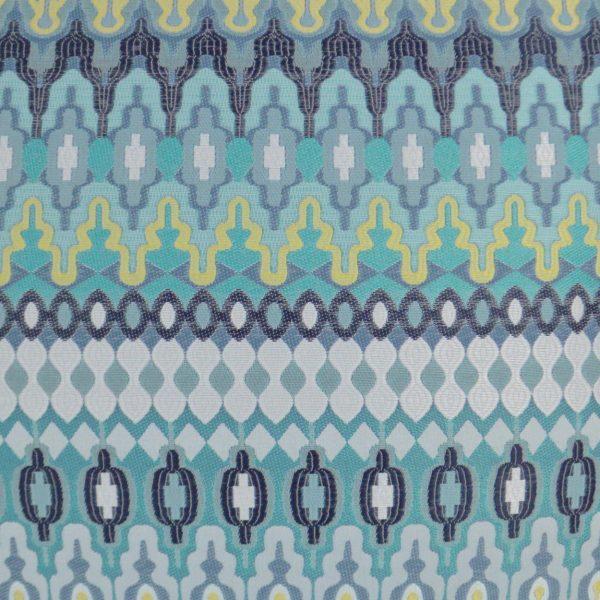 Kanthum Lumbar-Turquoise
