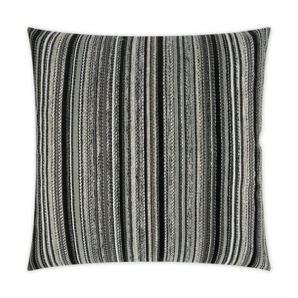Peerless Stripe-Black