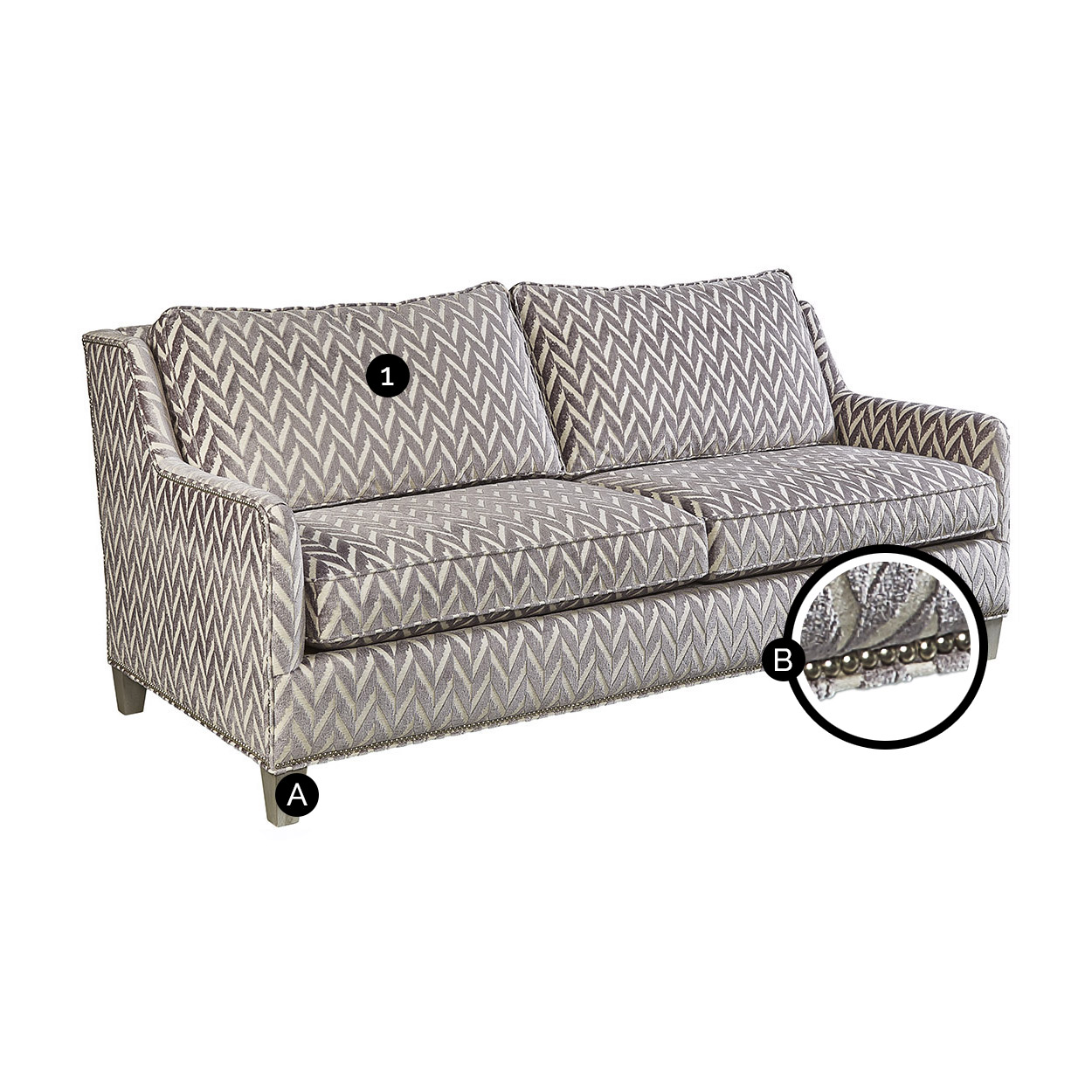 Peachy Benjamin Sofa Caraccident5 Cool Chair Designs And Ideas Caraccident5Info