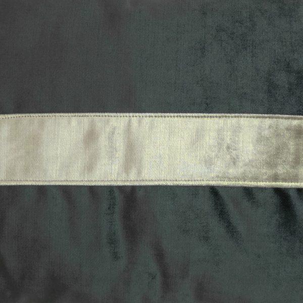 Iridescence Band Lumbar-Graphite