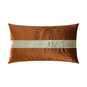 Iridescence Band Lumbar-Orange