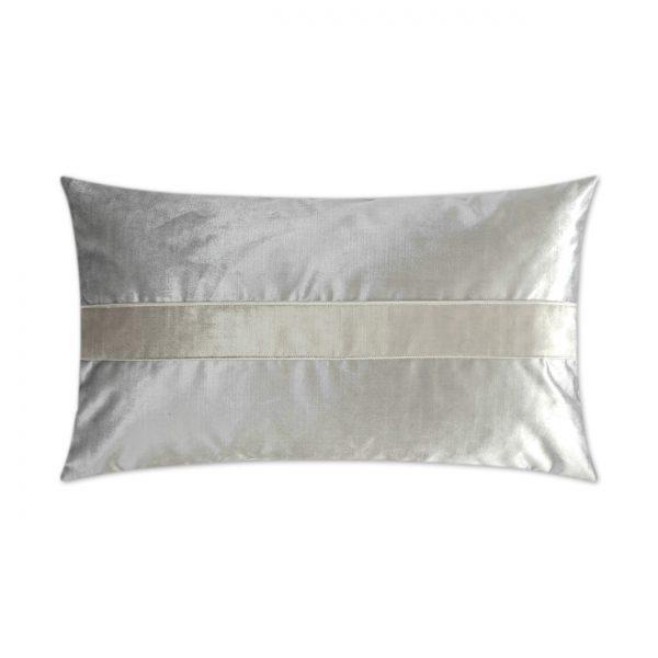 Iridescence Band Lumbar-Silver