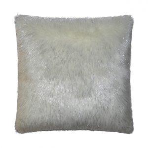 Glamour Fox-White