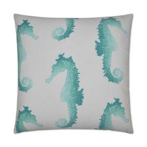 Seahorse-Turquoise