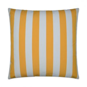 Cafe Stripe-Yellow