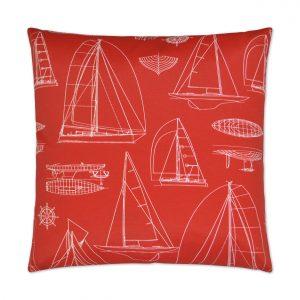 Sailing-Red