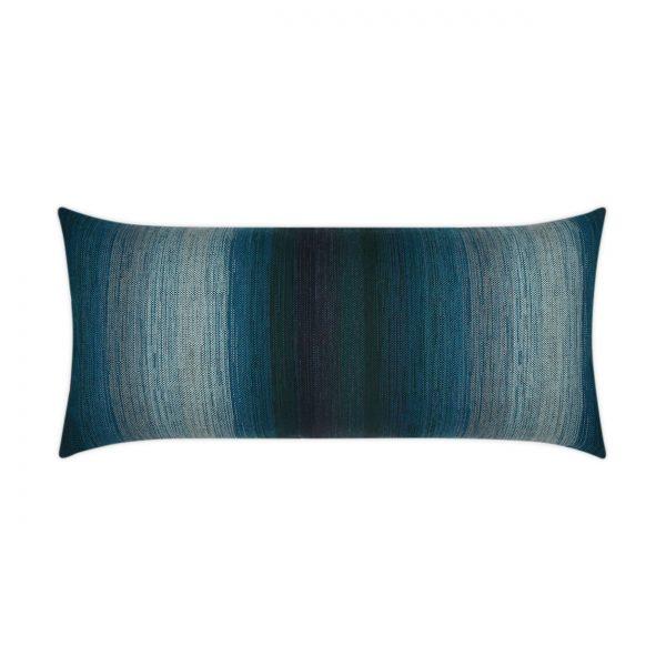 Meditate Lumbar-Turquoise